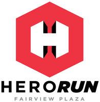 HeroRun 5K & 1K Fun Run