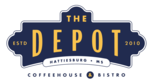 The Depot Coffee House & Bistro