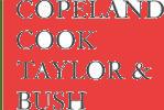 Copeland, Cook, Taylor, Bush