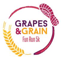 Grapes & Grain Fun Run 5k