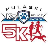 MyPulaski K9 FUNd Run