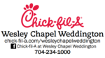 Chick-fil-A Wesley Chapel
