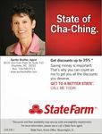 State Farm / Aprille Shaffer
