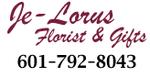 Je-Lorus Florist & Gifts