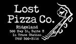 Lost Pizza Co