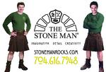 The Stone Man