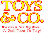 Toys and Co