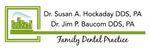 Dr. Susan Hockaday, DDS