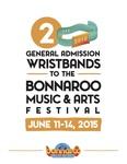 Bonnaroo Tickets