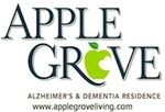 Apple Grove Living Alzheimer's and Dementia Residence