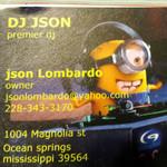 DJ Json Lombardo