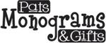 Pat's Monograms