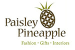 paisley pineapple