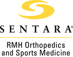 Sentara RMH Orthopedics and Sports Medicine