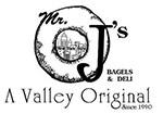 Mr. J's Bagels