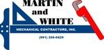 Martin and White