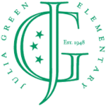 Julia Green