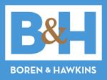 Boren and Hawkins