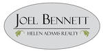 Helen Adams Realty - Joel Bennett