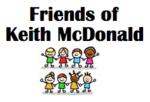Friends of Mayor McDonald