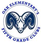 5th grade clubs