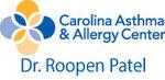 Carolina Asthma - Dr Patel