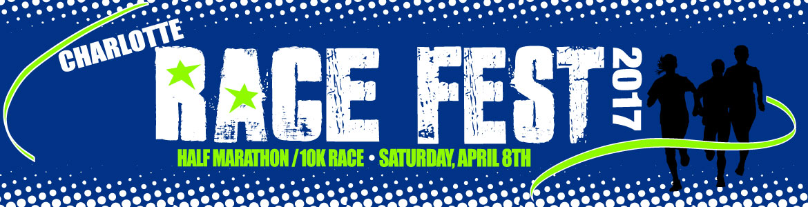 Charlotte RaceFest Race Website