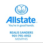 Realis Sanders - Allstate