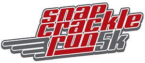 Snap Crackle Run 5k