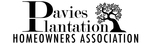 Davies Plantation Homeowners Association