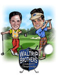 Waltrip Brothers Charity Championship