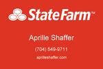 StateFarm - Aprille Shaffer
