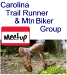 Carolina Trail Runner Meetup Group