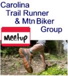 Carolina Trail Runner Meetup Group