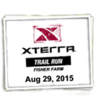 XTERRA Trail Run Fisher Farm
