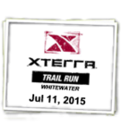 XTERRA Trail Run Whitewater