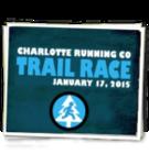 Charlotte Running Company Trail Race