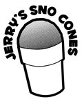 Jerry's Snow Cones