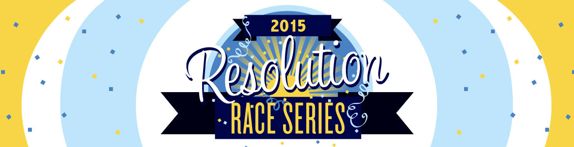 Resolution Race Series
