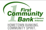 1st Community Bank of Eastern Ark