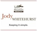Jody Whitehurst, Realtor