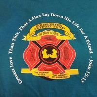 Firefighter Support Fund 5 K run/walk