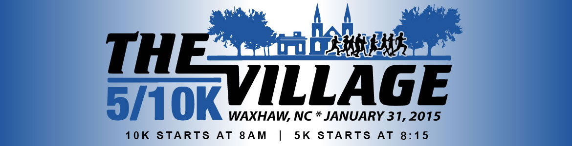 Village Race Website