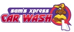 Sam's Xpress Carwash