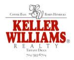 Keller Williams (Tiffany Diggs)