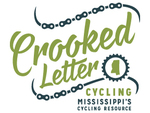 Crooked Letter Cycling