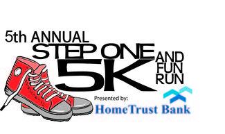 Annual Step One 5K and Fun Run