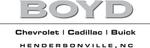 Boyd Automotive