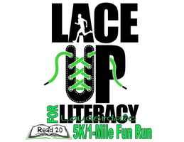 Lauderdale County Schools Lace Up For Literacy 5K and 1 Mile Fun Run