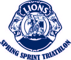 Lions Spring Sprint